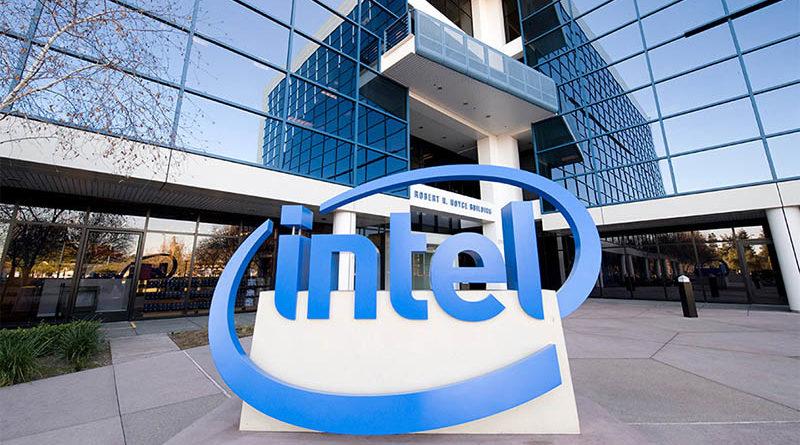 Intel apresenta relatório de interesse na aquisição da Broadcom