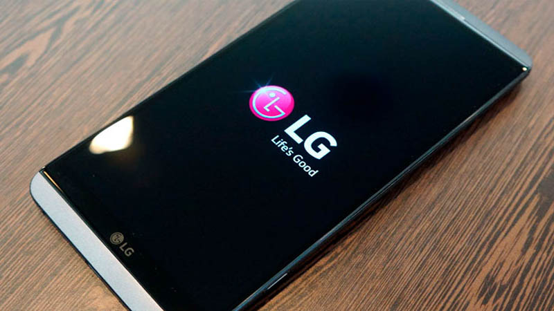 LG vai deixar o mercado chinês de smartphones