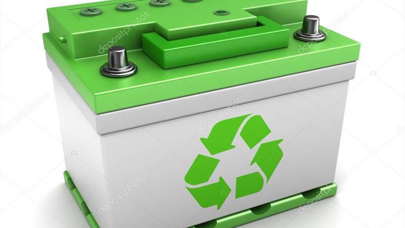 Nissan está usando baterias recicladas para alimentar as lâmpadas das ruas