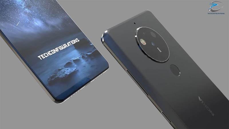 Nokia 10 pode vir com 5 câmeras principais (2)
