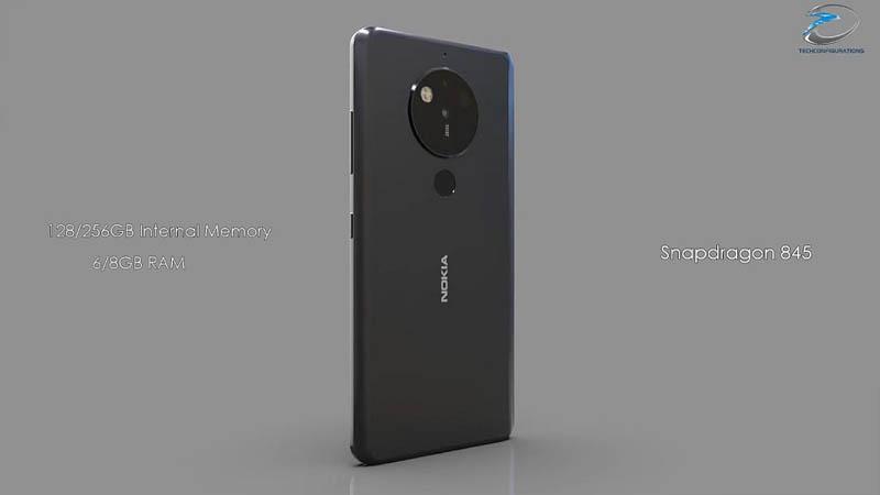 Nokia 10 pode vir com 5 câmeras principais (3)