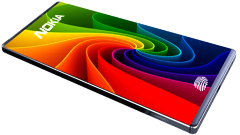 Nokia Aeon Prime terá câmera de 42MP