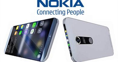 Nokia Edge 2018 - Data de lançamento, especificações e preço