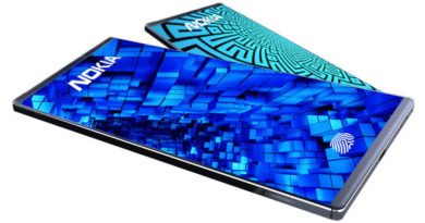 Nokia Maze 2018 terá bateria de 7000mAh
