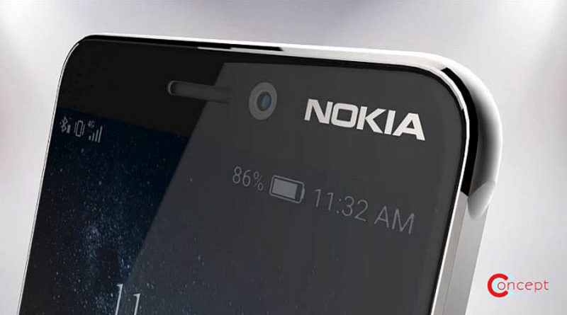 Nokia P2 Pro terá 8GB de RAM, câmera traseira dupla e um design incrível