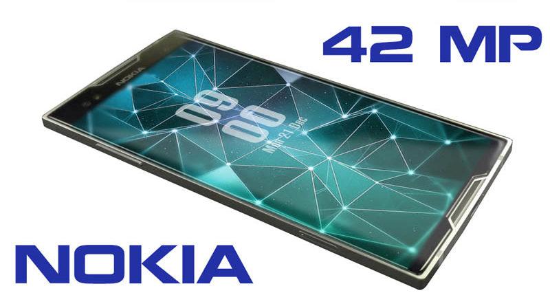 Nokia Zenjutsu vem com 10 GB de Ram e câmera de 42 MP