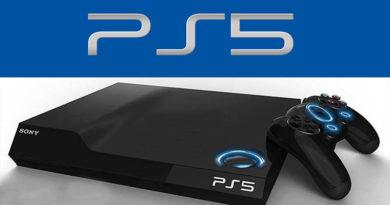 PlayStation 5 pode ser lançado em 2018