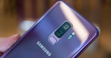 Samsung Galaxy S9 Plus tem a melhor câmera, segundo o site DxOMark