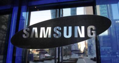Samsung está projetando um novo chip - É menor e mais eficiente