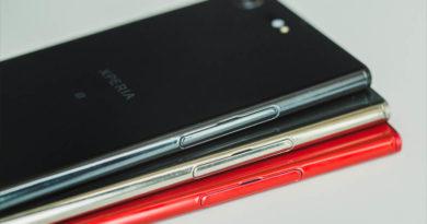 Sony Xperia XA2 e XA2 Ultra terá câmera dupla de 16 MP e captura de vídeo em 4K