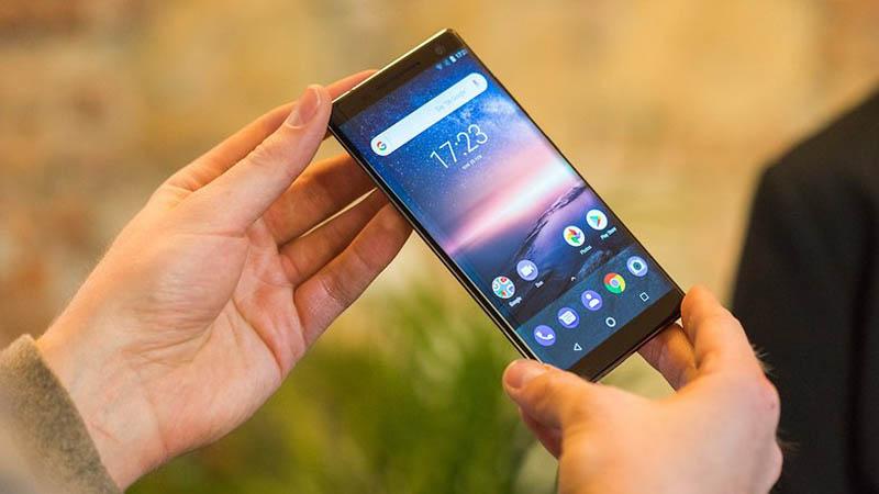 Veja as especificações do Nokia Maze Monster