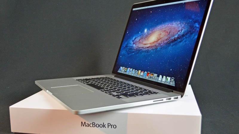 Apple lança programa de substituição de bateria para alguns MacBook Pros de 13 polegadas
