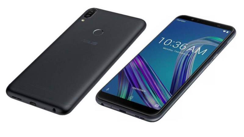 Asus Zenfone Max Pro (M1) chega com 6 GB de RAM e super bateria de 5000mAh
