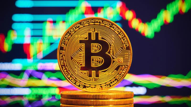 Bitcoin se recupera e no momento está valendo mais de R$ 31.000,00