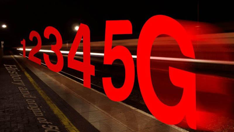 Como o 5G irá impulsionar inovações em realidade virtual e inteligência artificial