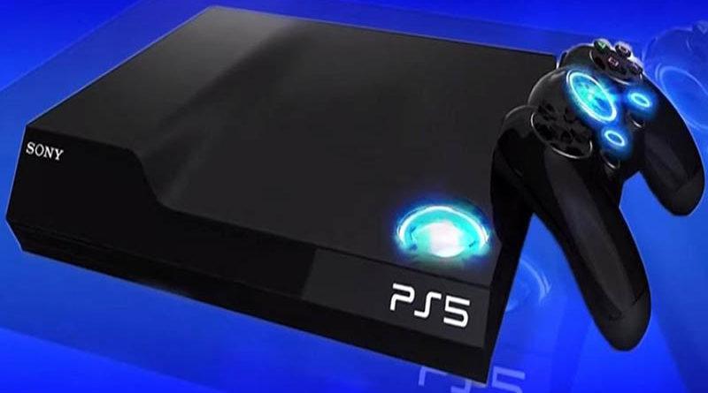 Especificações e data de lançamento do PlayStation 5