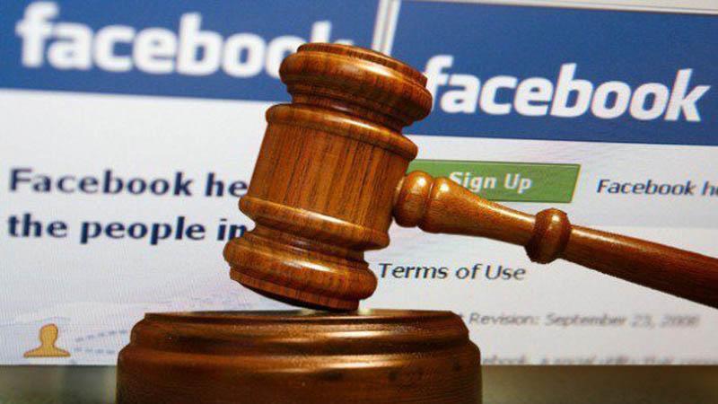 Facebook é multado em R$ 111 milhões por não ajudar as autoridades brasileiras