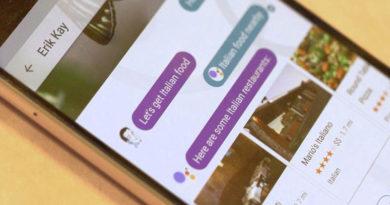 """Google lança o """"Chat"""", nova maneira de enviar mensagens no Android"""