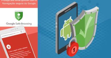 Google passa a integrar nos aplicativos Android o recurso navegação segura (2)