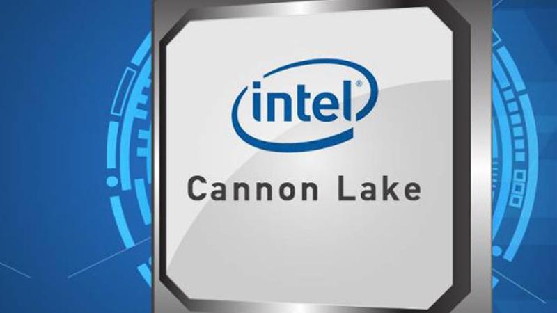 Intel adia mais uma vez o lançamento dos chips Cannon Lake de 10nm
