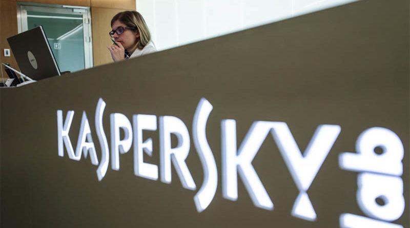 Kaspersky Lab não poderá mais exibir anúncios no Twitter