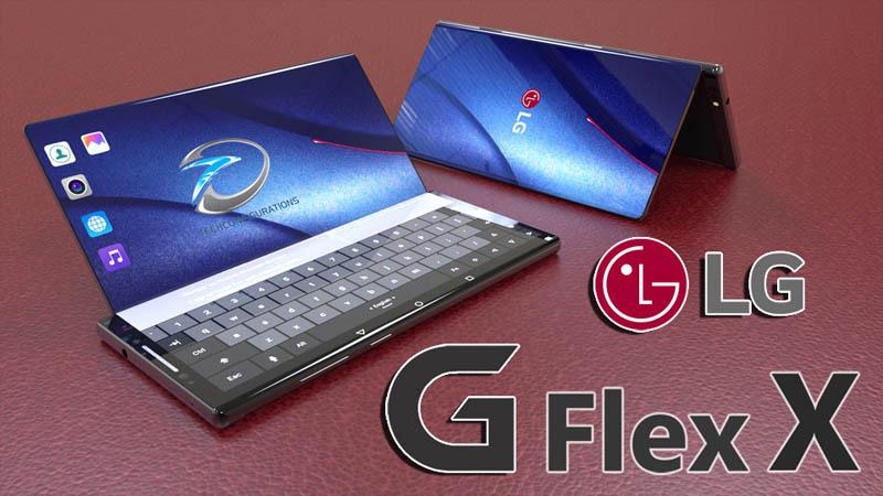 LG G Flex X - Smartphone dobrável que deu as caras com um design arrojado