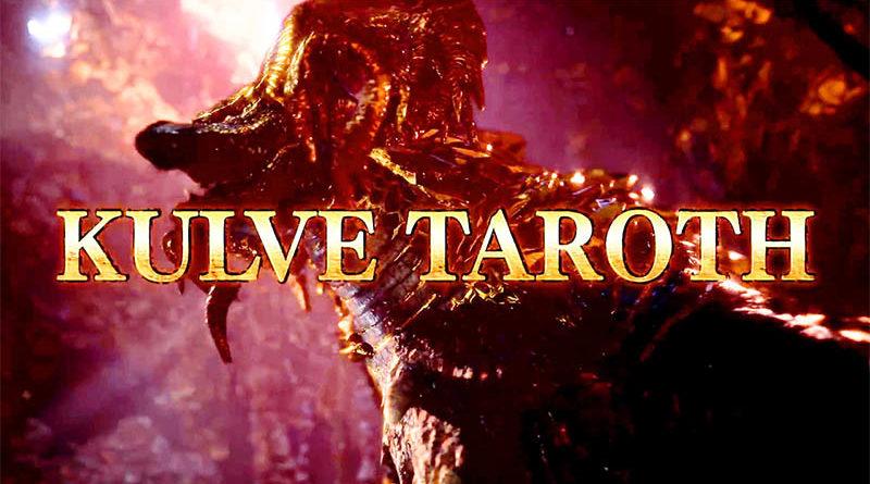 Monster Hunter World - Kulve Taroth