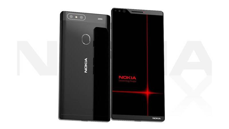 Nokia X 2018 aparece com visual deslumbrante e especificações de tirar o fôlego