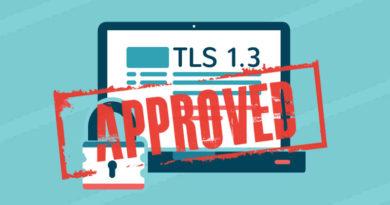 Novo protocolo de criptografia foi finalizado, TLS 1.3 será mais Rápido e mais Seguro