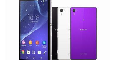 Novo smartphone da Sony terá câmera de 21 MP e Android Oreo 8.0