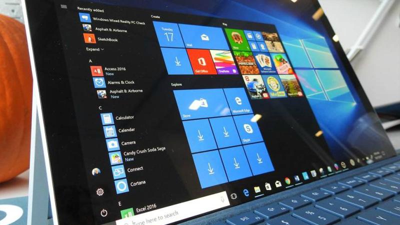 Novos recursos será adicionado a atualização do Windows 10 programada para abril