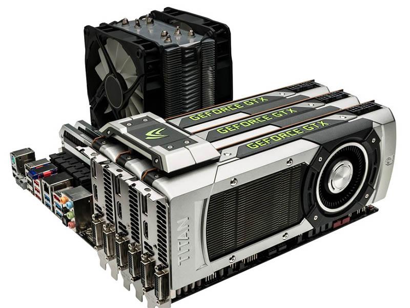 Nvidia vai interromper o suporte para placas gráficas em PCs de 32 bits (2)
