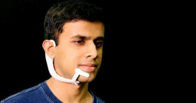 Pesquisadores criam dispositivo capaz de ouvir os nossos pensamentos
