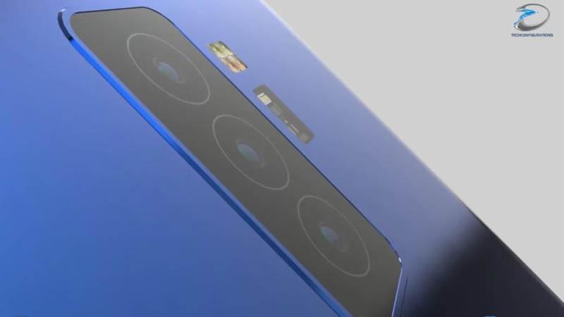 Samsung Galaxy S10 poderá ter câmera tripla e muito mais (2)