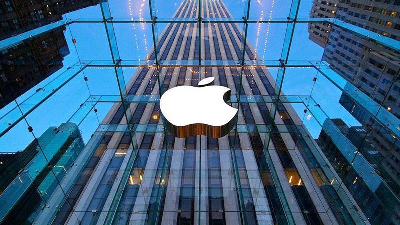 Apple agora permite que todos os usuários baixem seus dados coletados