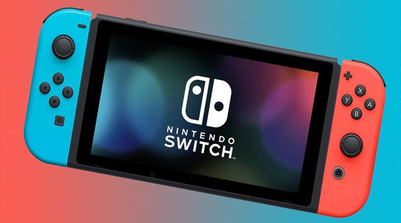 Atualização 5.1.0 do Nintendo Switch já está disponível