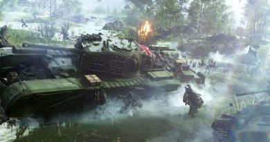 Battlefield V - Nvidia