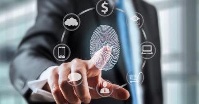Biometria – Um compromisso com a segurança