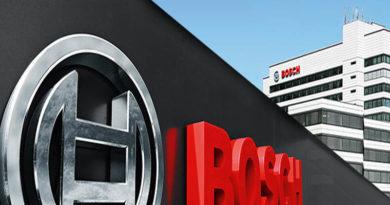 Bosch traz novas tecnologias para motores a diesel e sistemas automatizados