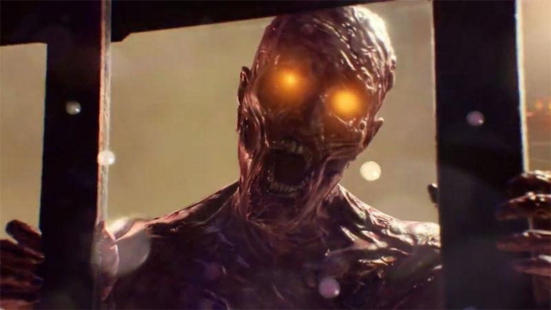 Call of Duty - Black Ops 4 Modo Zumbi