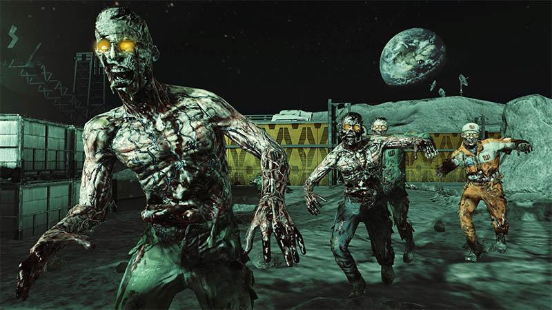 Call of Duty - Black Ops 4 Zumbi