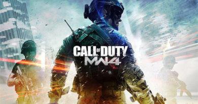 Fontes afirmam que Call of Duty de 2019 será o Modern Warfare 4
