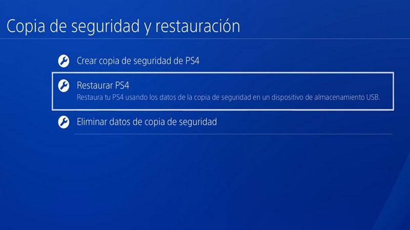 Como fazer um backup do disco rígido do PS4