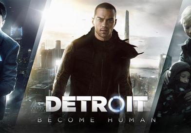Lista de troféus de Detroit: Become Human revela que não será fácil platinar o jogo