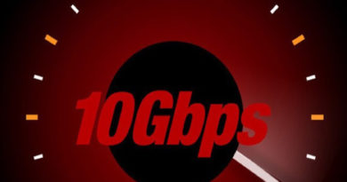 Empresa da Coréia do Sul planeja lançar internet de 10 Gbps ainda este ano