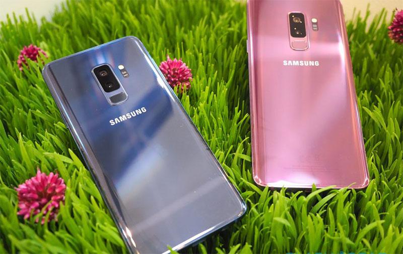Galaxy S10 pode ser lançado futuramente com leitor de impressão digital ultrassônico