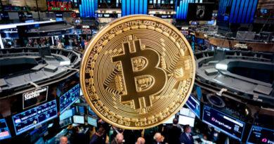 Intercontinental Exchange, dona da bolsa de NY está pretendendo negociar bitcoins