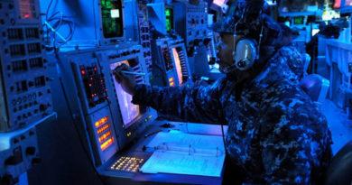 Marinha Americana vai procurar por malware em comunicação criptografada usando inteligência artificial