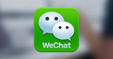 Mensagens excluídas no WeChat podem ser recuperadas pelo governo chinês
