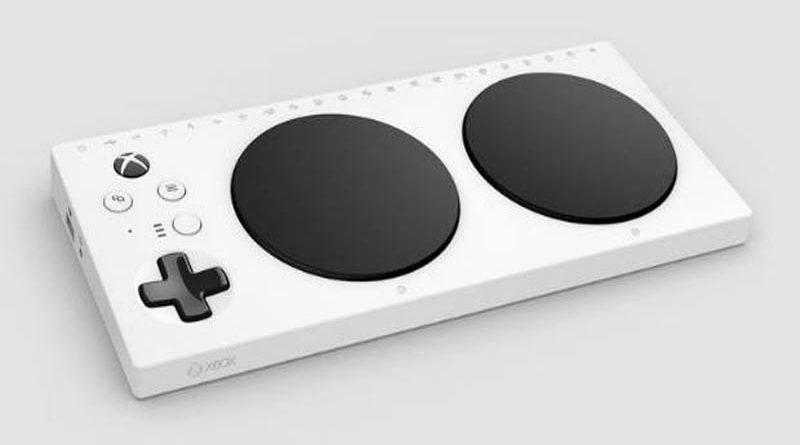 Microsoft pretende lançar novo controle para o Xbox One